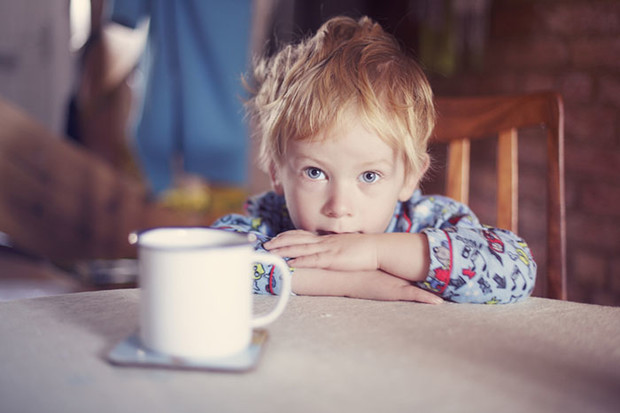 Фото №1 - Ты уже не маленький: 5 вопросов, которыми задаются родители подросшего ребенка
