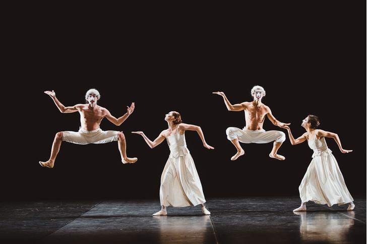 Фото №2 - IX Фестиваль современной хореографии Context. Diana Vishneva
