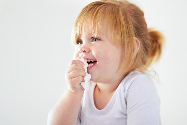 Фото №2 - Ребенок часто болеет? Спешим ему помочь!