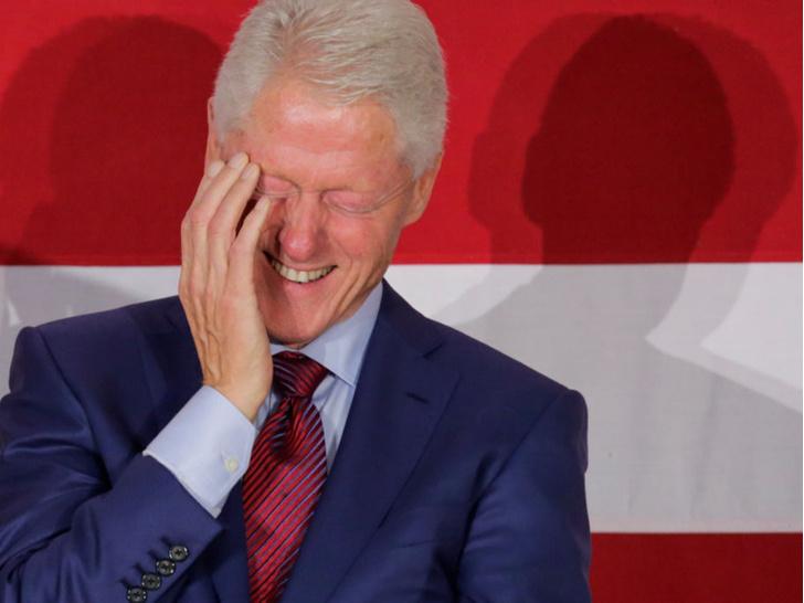 Фото №10 - 12 самых безумных вещей, которые делали и говорили президенты США