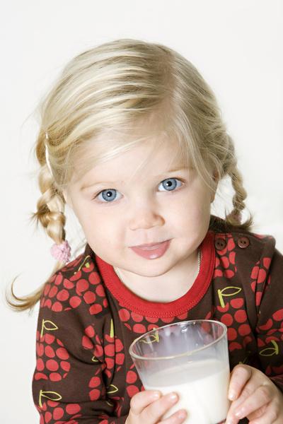 как разводить козье молоко для ребенка
