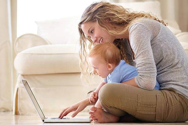 Фото №1 - Электронные сервисы для родителей