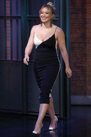 Фото №5 - Правила шопинга для девушек plus size: от маленького черного платья до джинсов