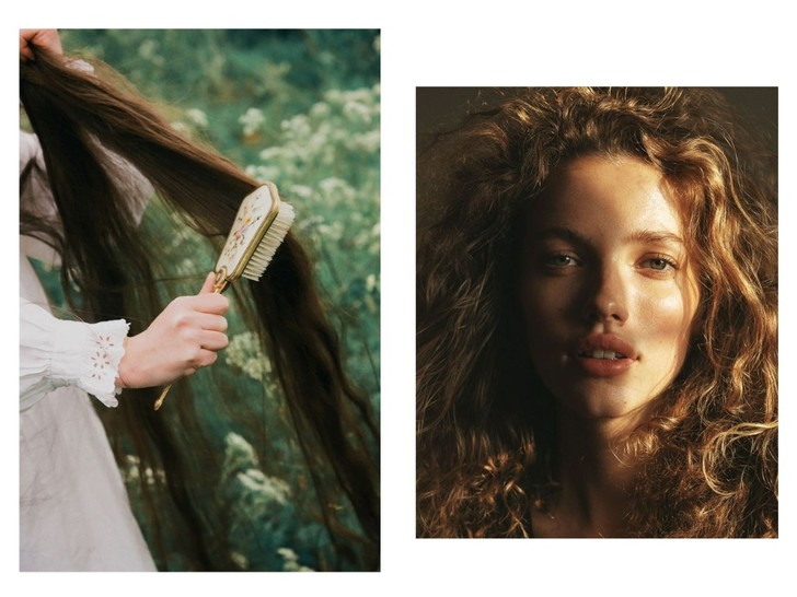 Фото №3 - Что делать, если у вас сильно выпадают волосы