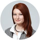 Элина Федотова