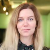 Алина Оршанко