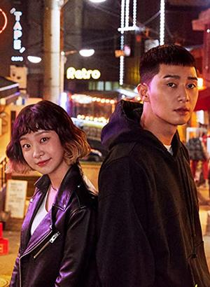 Фото №31 - Топ-15 лучших корейских дорам по вебтунам (рейтинг IMDb) 🏆