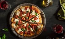Пицца «В дорогу»