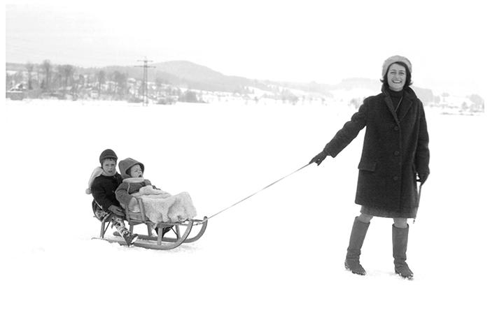 Фото №7 - Люби и саночки возить: как выбрать зимний транспорт для детей