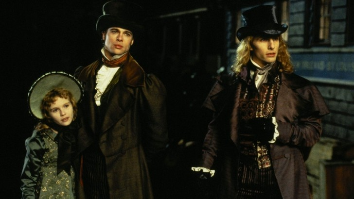 Фото №9 - 10 фильмов и сериалов, которые точно круче «Дневников вампира»
