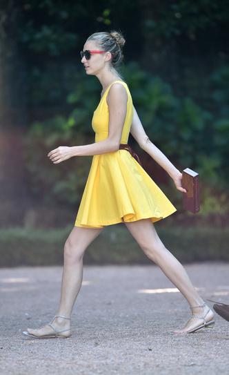 Фото №6 - Моднее Кейт и Меган: как одевается Беатриче Казираги— самая стильная принцесса Европы