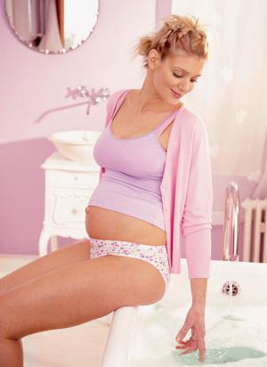 Фото №3 - Гормоны и беременность