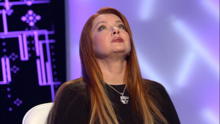 Вера Сотникова в программе Секрет на миллион