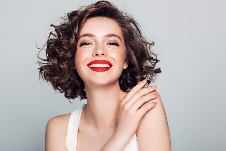 Фото №5 - 5 главных тенденций осеннего макияжа