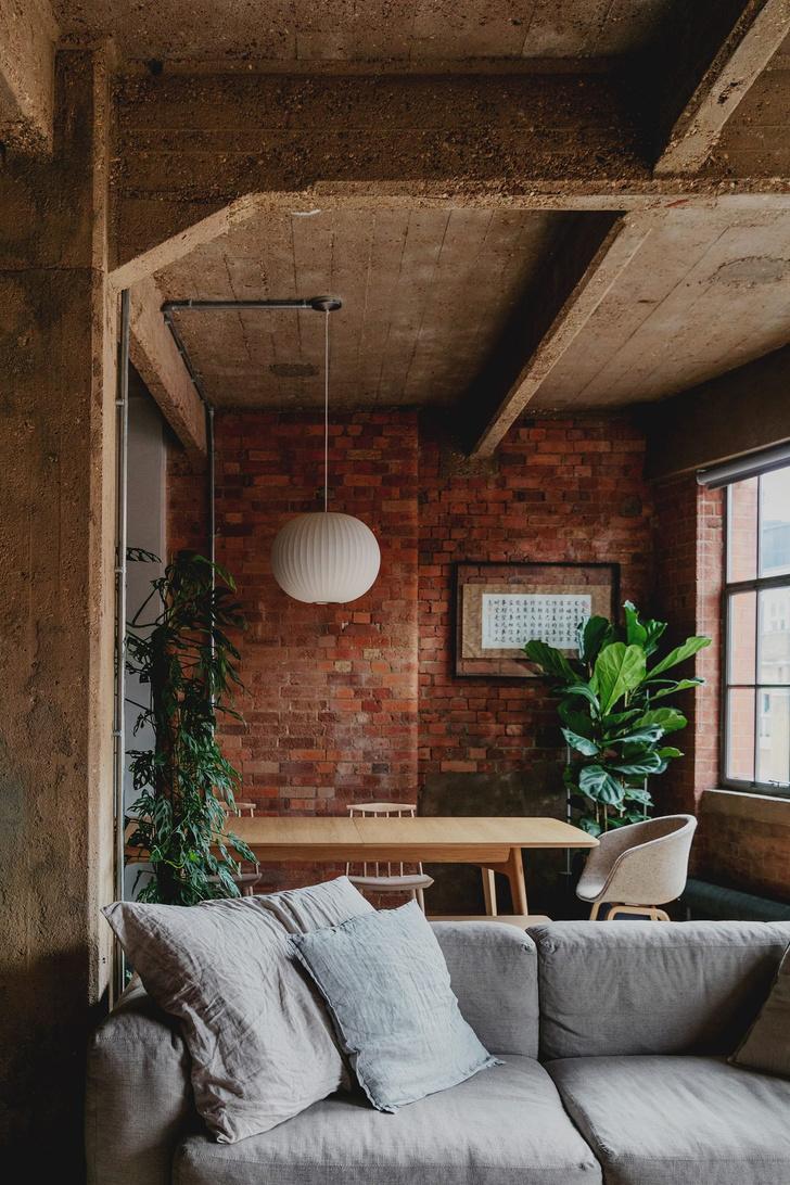 Фото №3 - Квартира в здании бывшего склада в Лондоне