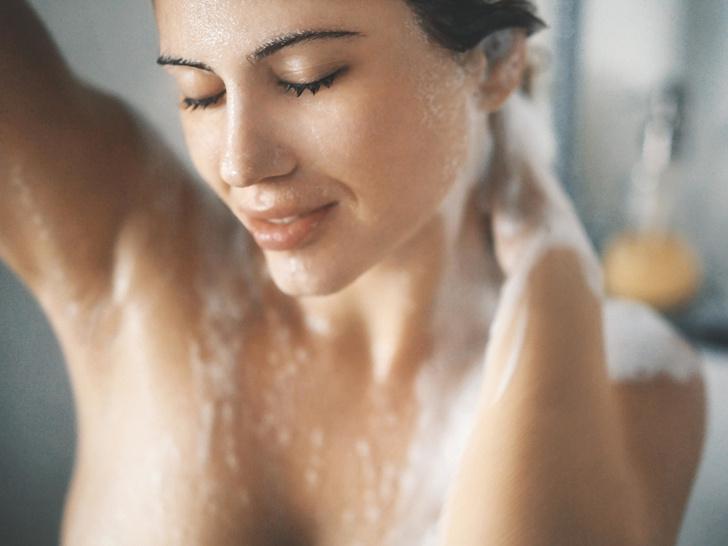 Фото №1 - 8 важных правил интимной гигиены, которые многие игнорируют