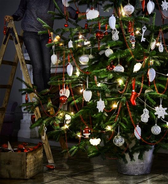 Фото №42 - Праздник к нам приходит: 6 рождественских коллекций декора