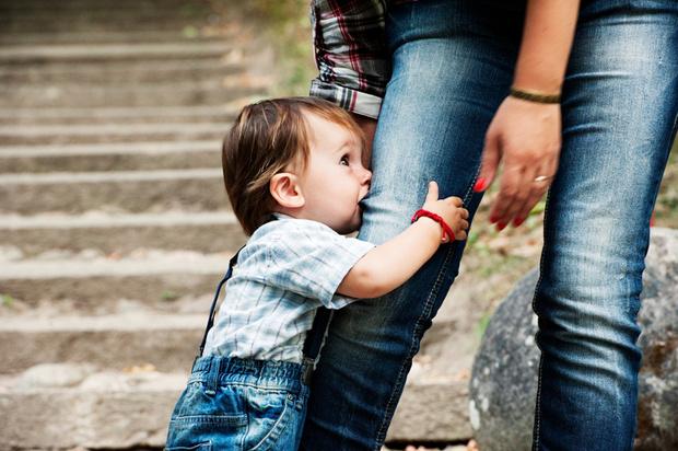 Фото №1 - «Мой ребенок кусается»