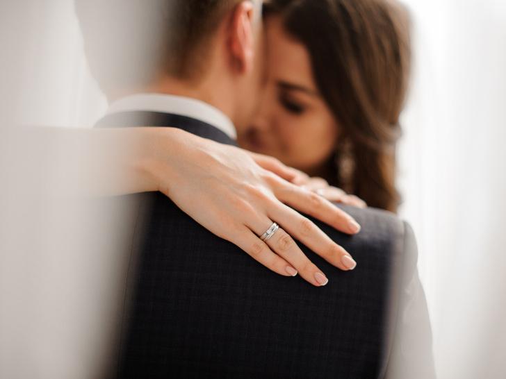 Фото №2 - Возраст любви: когда вступают в брак разные знаки Зодиака