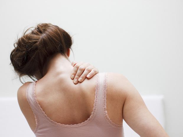 Фото №3 - Не только сердце: о каких проблемах со здоровьем говорит боль в груди