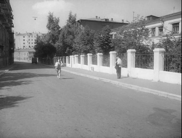 Фото №7 - Москва киношная: 125 культовых мест