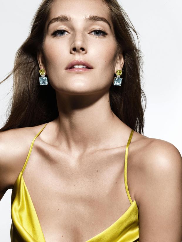 Фото №28 - Невозможно прекрасная коллекция высокого ювелирного искусства Tiffany & Co.