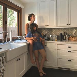 Фото №5 - So sweet: милые фото и тиктоки Камилы Кабелло и Шона Мендеса