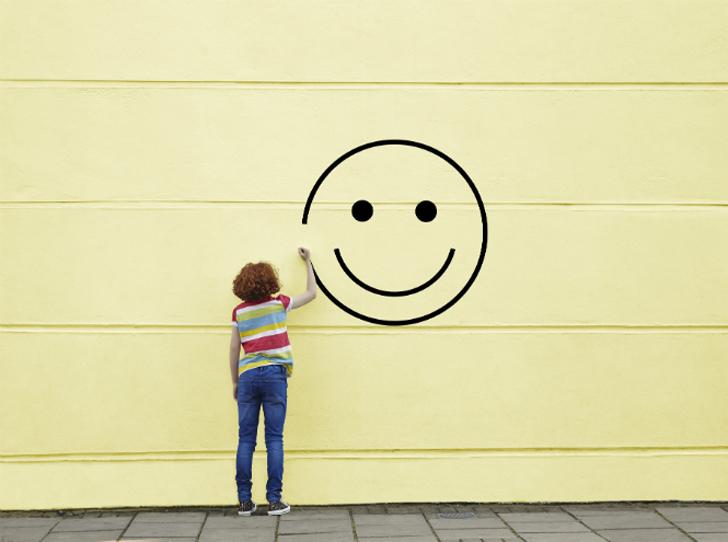 Фото №3 - 8 причин улыбаться еще чаще