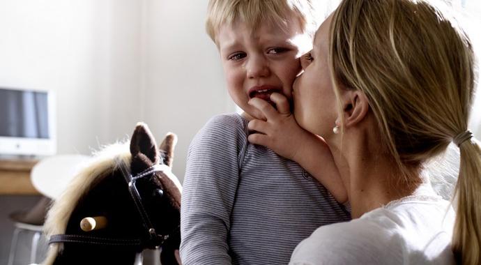 5 ошибок в воспитании, которые могут сделать из ваших детей тиранов
