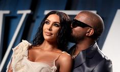 Больше не могу: Ким Кардашьян впервые прокомментировала развод с Канье Уэстом