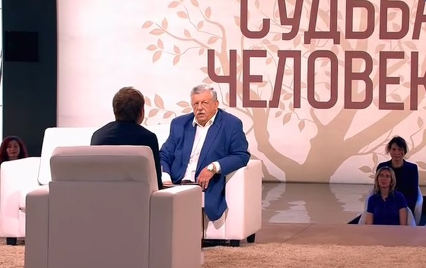 Фото №2 - Коллеги прокомментировали слухи о кончине Михаила Борисова