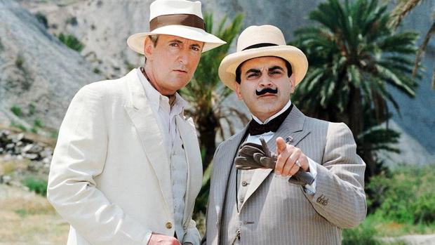 Фото №22 - 22 лучших британских детективных сериала по мере возрастания великолепия
