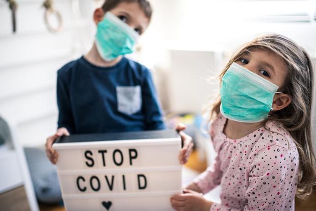 У ребенка в классе коронавирус: что делать