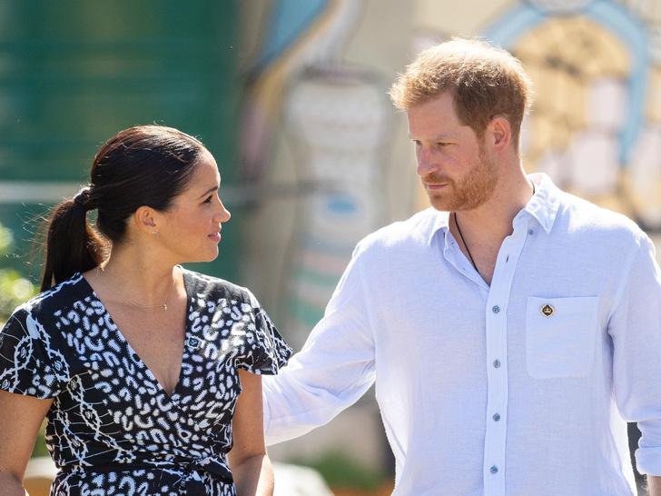 Фото №1 - Еще одна причина, почему брак Меган и Гарри может рухнуть в любой момент