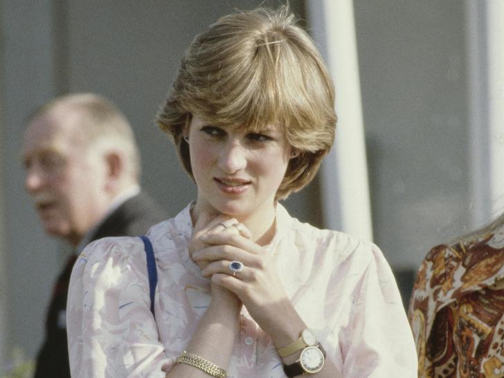 Фото №1 - О чем молчала Диана: какими были первые месяцы принцессы во дворце