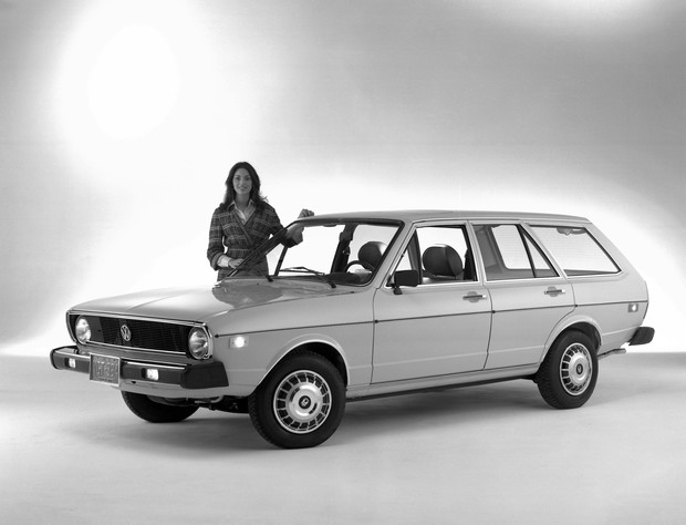 Фото №5 - Семь нордически выдержанных фактов о Volkswagen Passat