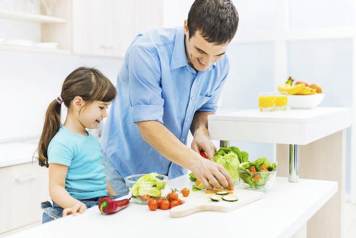 как подружить ребенка с новым мужем