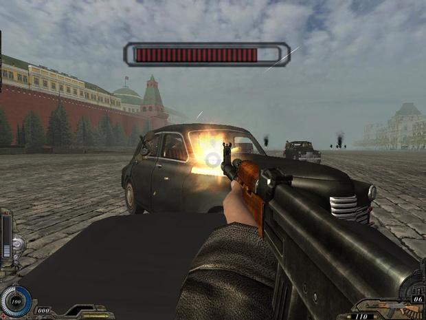 Фото №1 - Топ-9 компьютерных игр про СССР