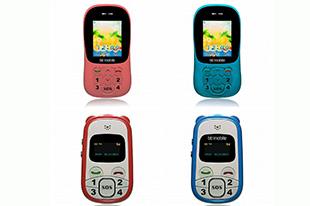 Фото №4 - Малыш на связи: мобильный телефон для ребенка
