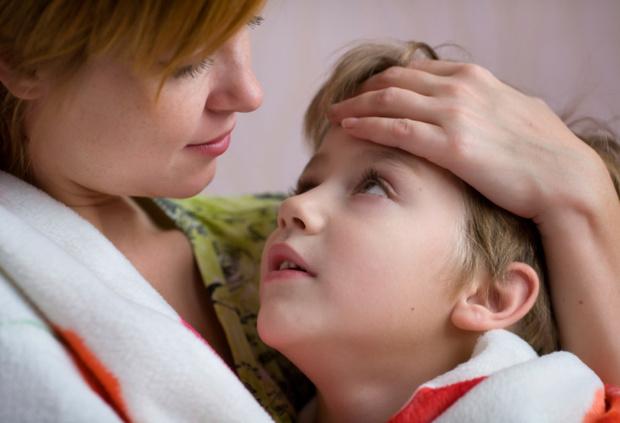 Фото №3 - Мама - лучший психотерапевт!