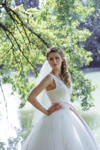 Фото №7 - Кому же так повезло? Топ самых красивых невест Краснодара