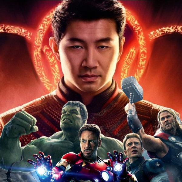 Фото №1 - «Шан-Чи и легенда десяти колец»: где были Мстители и что они делали?
