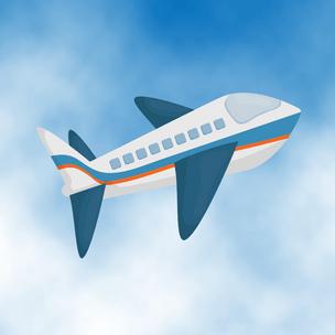 Фото №1 - Тест: Выбери самолет и узнай, в какой стране ты найдешь свое счастье