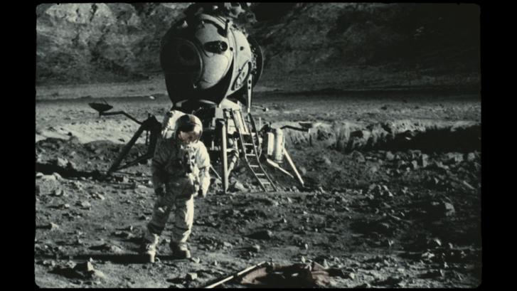 Фото №1 - 7 лучших фильмов ужасов про космос