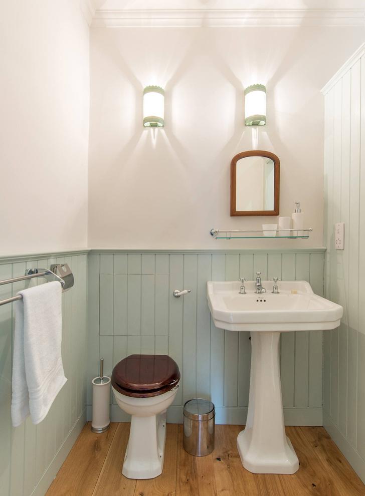 Фото №6 - Яркий гостевой дом в Эдинбурге