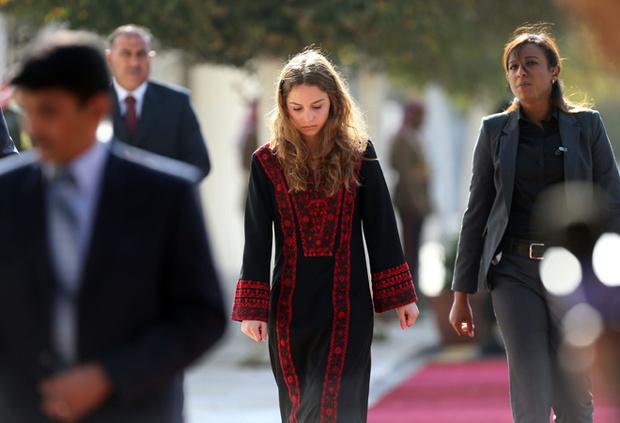 Фото №2 - Принцесса Иордании: девушка, о которой скоро заговорит весь мир