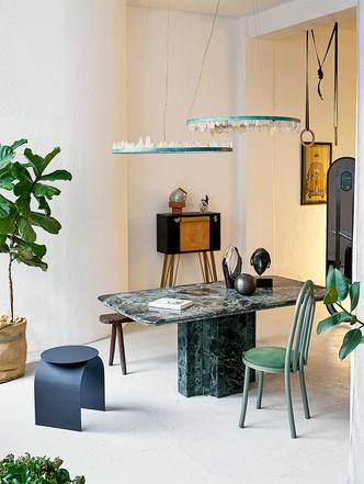 Фото №10 - Миланская студия дизайнера Томмазо Спинци