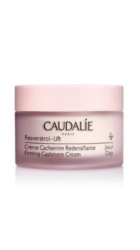 Дневной крем-кашемир Resveratrol-Lift от CAUDALIE