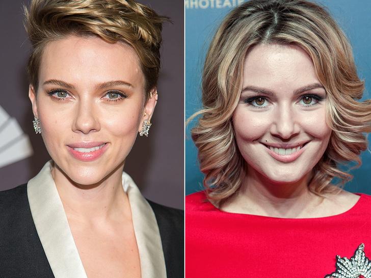Фото №9 - Отечественные и западные звезды-ровесницы: кто выглядит старше, а кто— моложе