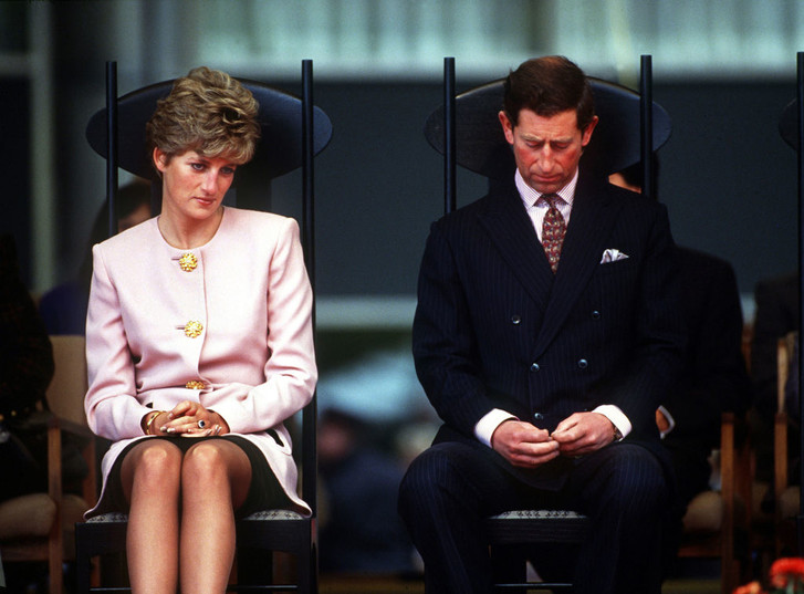 Фото №10 - Грустная принцесса: 11 доказательств того, что Диана не была счастлива в браке
